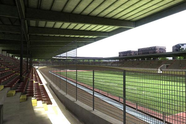 Vigorelli Stadium