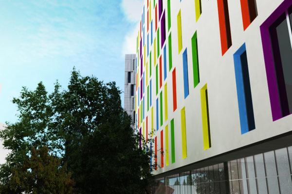 Student Housing – Politecnico di Milano