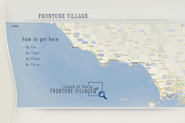 Frontone Village