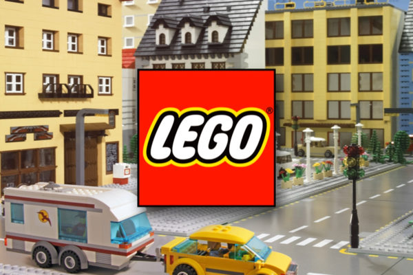 Lego City – Our little heroes