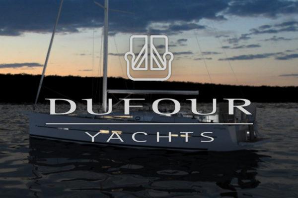 Dufour 560
